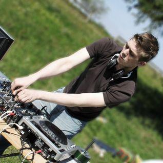 Sebastian Kay - live @ Haxter Grund Paderborn am 20.08.2011 Hardtechno Abriss