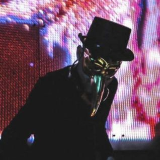 Claptone Essential Mix 25/04/2015