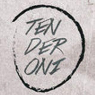 Disco D Draait Door - Tenderoni Style