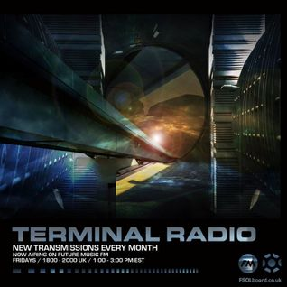 Shadows Deleted / by Rich_Ears & Halftribe (for Terminal Radio)
