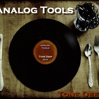 Analog Tools by Tone Deep (03-2015)