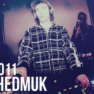 Dom Hz - HEDMUK Exclusive Mix