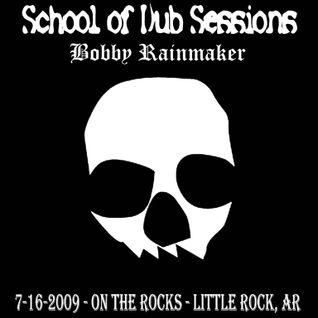 School of Dub Sessions (Live)
