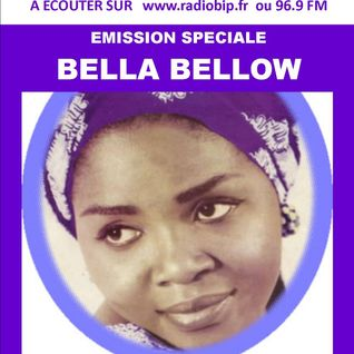 #18-Emission Spéciale-BELLA BELLOW (Togo)
