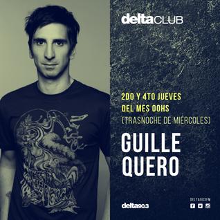 Guille Quero @ delta club :: 01-03-16 Part02