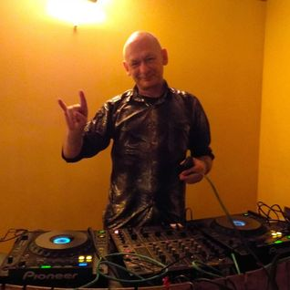 Mixmaster Morris @ Vienna Little Stage pt2