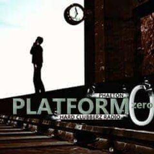 Platform Zero (Episode 001)