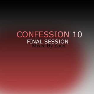 Confession N°10 Final Session Mixed
