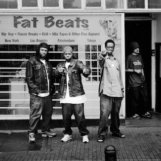 Enjoy and Be Educated #1420: I Miss Fat Beats (Hip-Hop/Underground Hip-Hop)