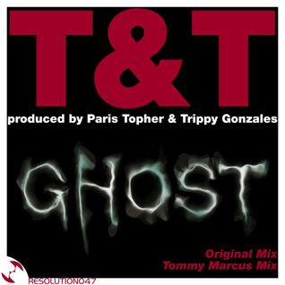 T&T - Ghost (Tommy Marcus Last Samba in Paris Mix).