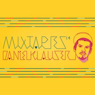 Mixtapes s45 #14: Daniel Klauser
