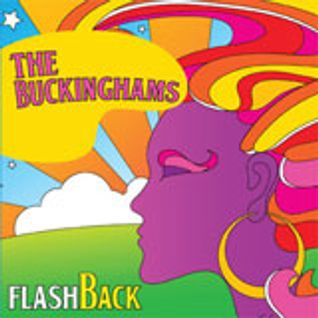 Carl Giammarese of The Buckinghams on Oldies Without Borders: October 2015