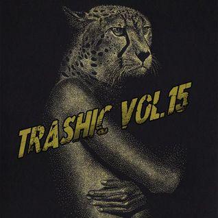 Trashic Vol.15