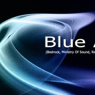 Blue Amazon Live @ Balance Stamford 16th Nov 13