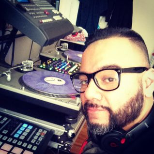 Dj Magic's Ultimate Reggaeton Mix