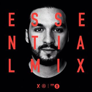 Steve Angello - BBC Essential Mix - 29.03.2013
