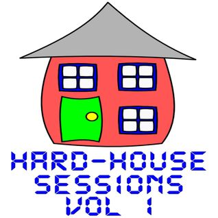 PURSUIT - HARDHOUSE SESSIONS (VOL 1) / CLASSIC HARDHOUSE 1999-2000+