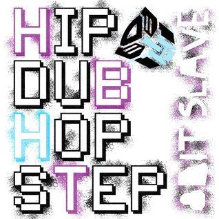 8-bit Slave - Hip Dub Hop Step 001