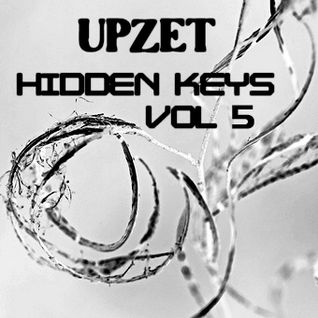 Upzet - Hidden Keys Vol. 5 (01/2014)