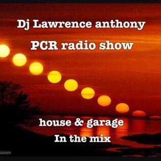 dj lawrence anthony pcr radio 02/06/16