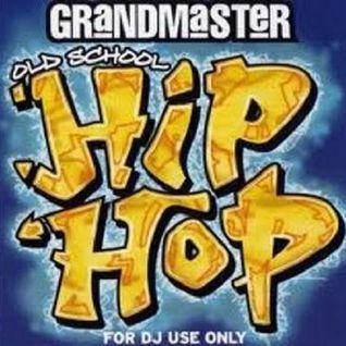 Mastermix Grandmaster Old School Hip Hop