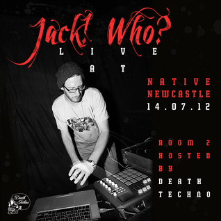 DTLIVE002 @  Native, Newcastle (14.07.2012)