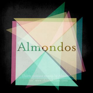 #90: Almondos for Thirty Thirsty