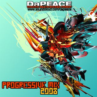 DaPEACE - Progressive Mix (2008)
