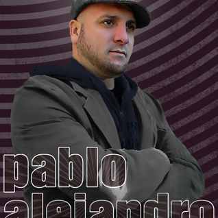 Pablo Alejandro LIVE MIX recorded 6-3-12
