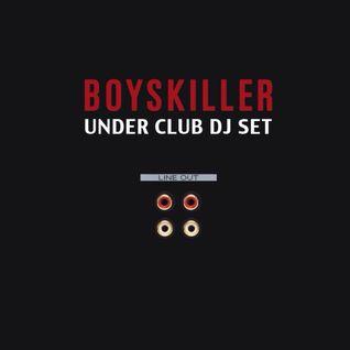 Under Club 2