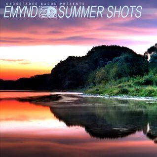 """Emynd """"Summer Shots"""" Mix"""