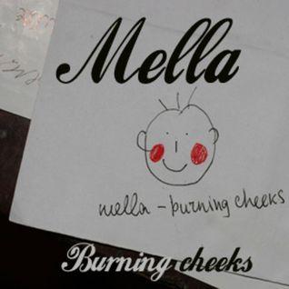 burning cheeks 01.09.2009