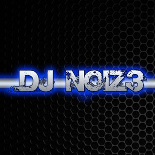 Dj Noiz3 - Epic 2013