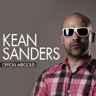 kean sanders last mix 2011