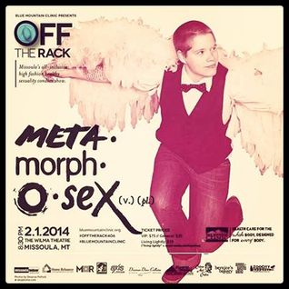 Electronic Music Show - KBGA - Off the Rack Plonk Special Mix 2014