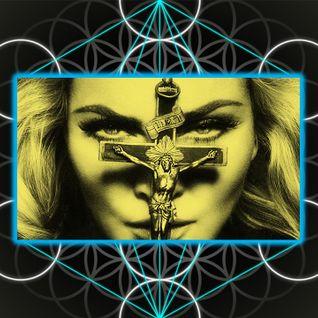 MADONNA - Girl Gone Devil (adr23mix) Special DJs Editions