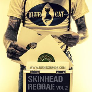 Rudie Sounds - Skinhead Reggae Vol. 2