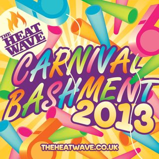 Carnival Bashment 2013