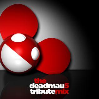 The Deadmau5 Tribute Mix