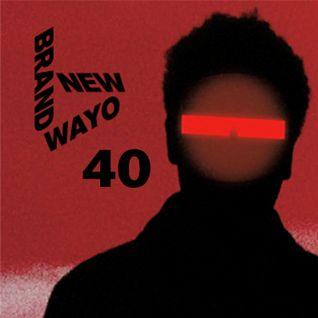 Brand New Wayo Vol. 40