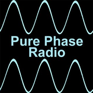 Pure Phase Playlist 13/08/2013