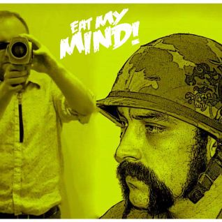 Eat My Mind Radio Show NMFM 106.6 Monday 12th December