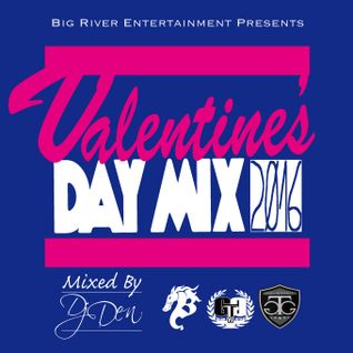 DJ DEN - Valentine's Day Mix 2016