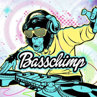Basschimp - Live at Frenchtek 2014