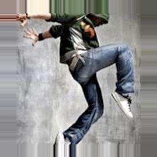 dance inside podcast001