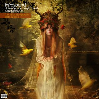 Downtempo ''Virgin  Forest Compilation 07 '' Mix By Themi Undergoove - Elias - Dio S.