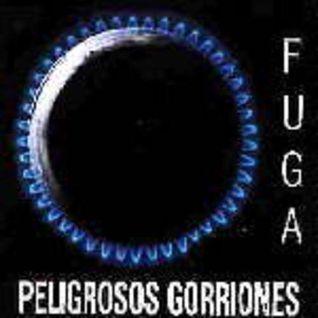 DONNIE DARKO-SOL DE NOCHE-PELIGROSOS GORRIONES-GREGORY CORSO, JOHN FANTE 3/6/14