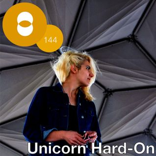Concepto MIX #144 Unicorn Hard-On