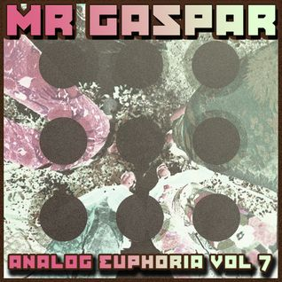Analog Euphoria Vol 7 (Aug 2010)