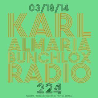 KarlAlmaria_BunchloxRadio224_03.18.14
